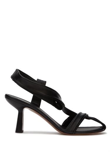 Neous Spor Sandalet Siyah